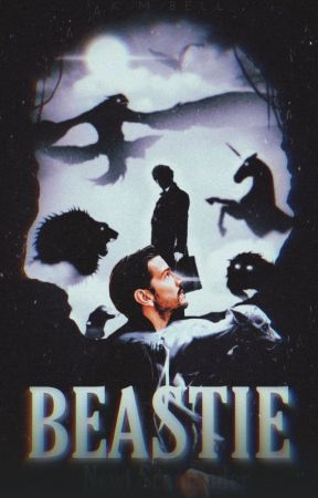 BEASTIE ⟶ Newt Scamander by kmbell92