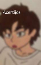 Acertijos by AndreGarza