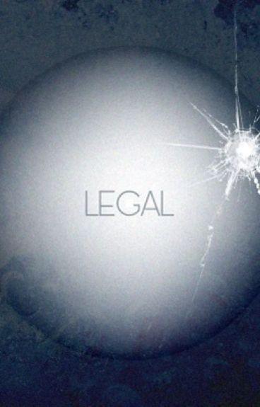 LEGAL (secuela de ILEGAL)
