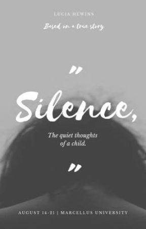 Silence by Lele_Ray
