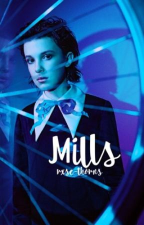 Mills   spam by rxse-thxrns