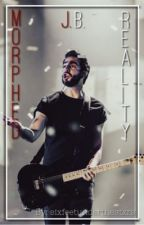 Morphed Reality - Jack Barakat by your-sp00py-dad