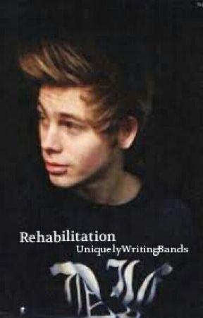 e993f62f3feb Rehabilitation (Luke Hemmings FanFiction) - Prologue - Wattpad