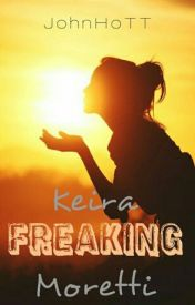 Keira Freaking Moretti by JohnHoTT