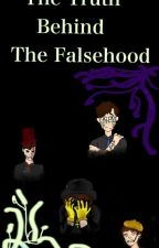 """The Truth Behind The """"Falsehood"""" by StitchedIvy"""