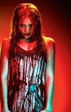 Carrie White||Suicide Squad by ashybear2380