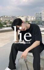 bts ff - lie by JeonNicoleisA