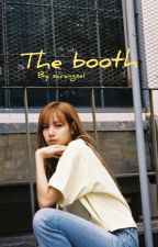 the booth • Liskook (Completed) by sarangsel