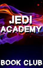 JeDi Book Club by JeDi_Academy