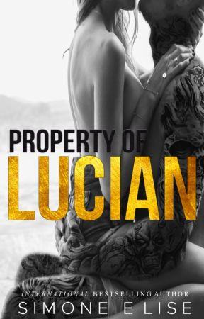 Property of Lucian, (book 1-3) by Explode