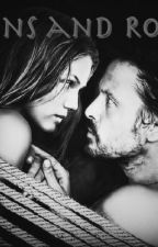Guns and Roses (A Charloe Story) by chipperbelle