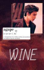 ღ Wine ღ by Yon_Bun