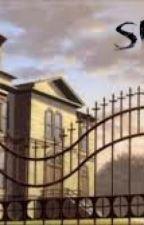 Six (Death Note Fanfiction) by amnotdoinganyapples
