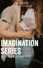 IMAGINATION SERIES - Ricci Rivero by MissAesthetic_
