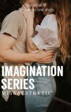 IMAGINATION SERIES - Ricci Rivero by MissAesthetic_