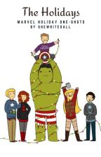 Marvel Specials by shewritesall