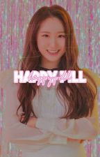 happy pill  by sunshineyujin