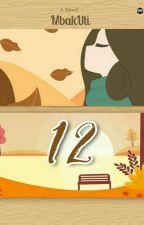 12 by UtiMurdani