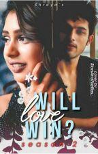 MaNan-Will Love win?(Book #2) (#Wattys2019)  by shreya23301