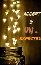 Accept d unexpected by nicksblog