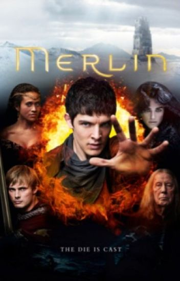 What happened to Merlin