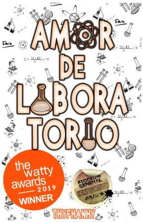 Amor de Laboratorio •TERMINADA• by Thyfhanhy