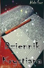Dziennik Krystiana by Aleks_Froz