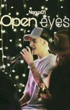 Open Eyes [Justin Bieber]  by Nanyx01