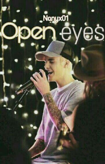 Open Eyes [Justin Bieber]
