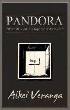 PANDORA - Book 1 (NWC's 2nd place winner) by Bertang_Badtrip