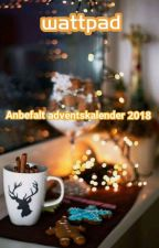 Anbefalt Adventskalender 2018 by AmbassadorsNO