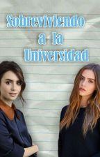 Dos amigas Una universidad by Tatyana0323