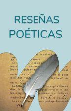 Reseñas poéticas by Poesia_ES