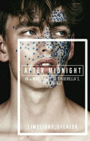 #1 | After Midnight by Limelight_stealer