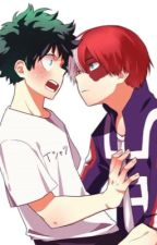 MATCHMAKER | TodoDeku by Complete-CHAOS
