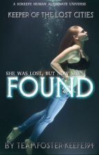 She Was Lost But Now She's Found by elise_writer4