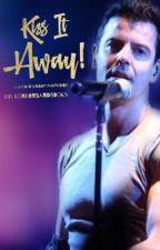 Kiss It Away! [Jordan Knight] by bonbonsandbooks