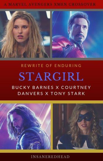 Stargirl (B.Barnes & T. Stark)