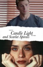 (Daddy kink) ☆ Candle Light, Scarlet Spirals | S.Rogers  by reynasbooks