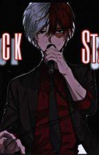 Rockstar (BNHA AU) by Multi-Phandoms101