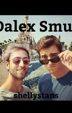 Dalex Smut by shellystans