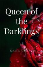 Queen of the Darklings by godsspeak