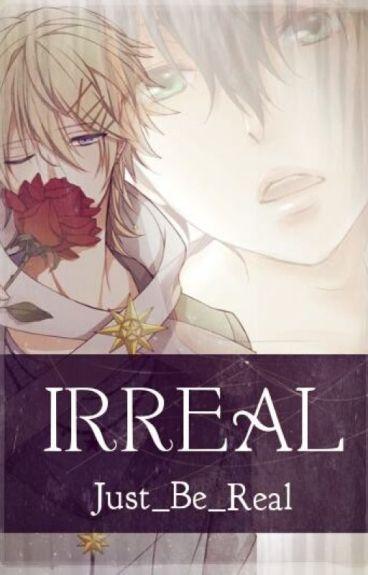 Irreal (BoyxBoy)