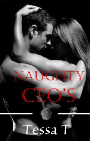 Naughty CEO's by TessaT