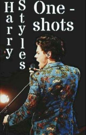 Harry Styles ~ One-shots by Slootybio