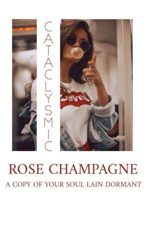 rose champagne • rosalie hale  by iwillwalk500miles