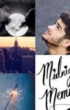 Midnight Memories by ForeverNandos