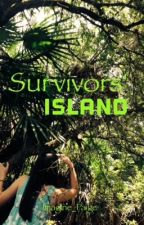 Survivors Island by Imagine_Paige