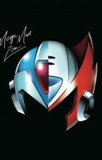 Megaman X: Modern Hunters by xxdisneyfan99xx