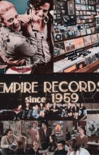 A Day in the Life of Empire Records by CourtneyJones069